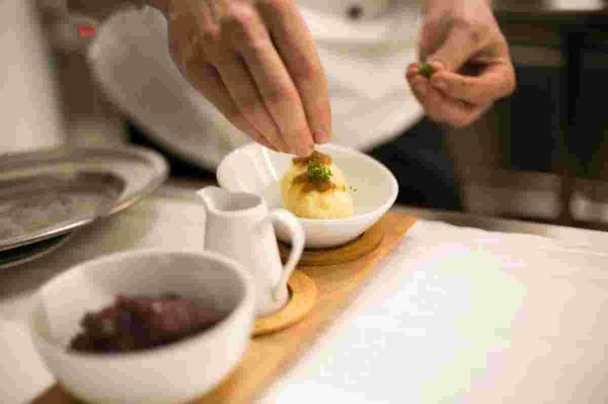 Hier kocht der Chef, Restaurant in Ehreshoven, Loope, Gutes Restaurant in Lindlar